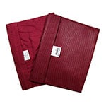 FRIO Extra-Large Insulin Cooler Wallet - Burgundy thumbnail