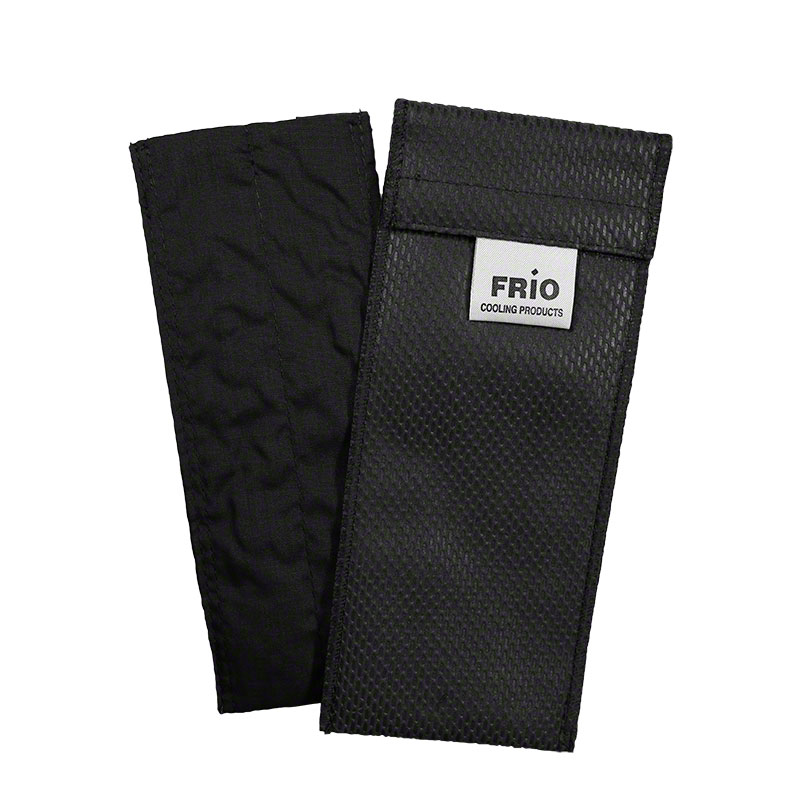 FRIO Individual Insulin Cooler Wallet - Black