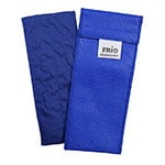 FRIO Individual Insulin Cooler Wallet - Blue