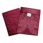FRIO Large Insulin Cooler Wallet - Burgundy thumbnail