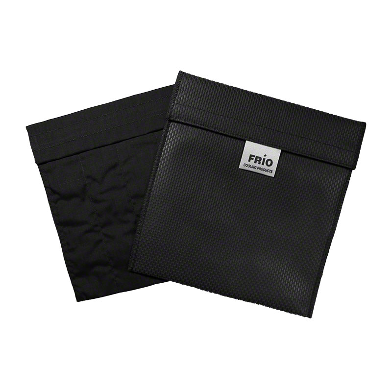 FRIO Small Insulin Cooler Wallet - Black