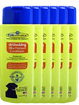 FURminator Deshedding Conditioner - 16.5oz Pack of 6