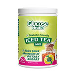 Glucose Health Iced Tea Mix - Lemon Tea, 9.2oz