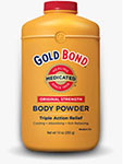 Gold Bond Original Strength Medicated Body Powder 4oz thumbnail