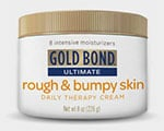 Gold Bond Rough & Bumpy Daily Skin Therapy Cream 8oz thumbnail