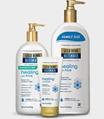 Gold Bond Ultimate Healing Skin Therapy Lotion 5.5oz - Pack of 12