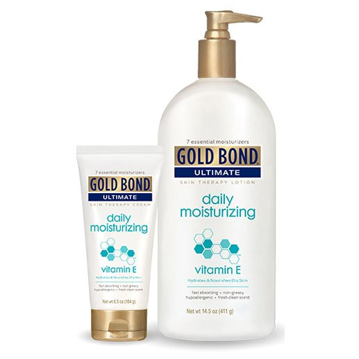 Gold Bond Ultimate Daily Moisturizing Lotion 6.5oz - 6 Pack