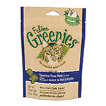 Greenies Cat Dental Treats Tuna 2.5oz Case of 10