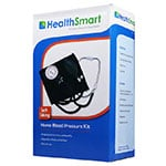 Mabis Self-Taking Home Blood Pressure Kit 04-174-021