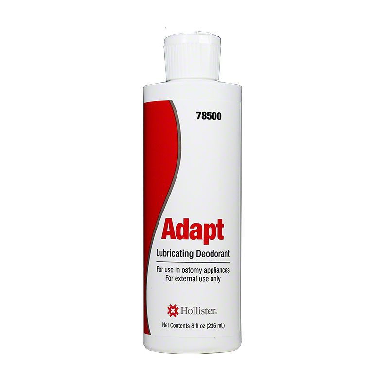 Hollister Adapt Lubricating Deodorant Bottle, 8oz 78500