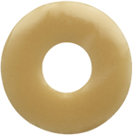 Hollister Adapt Barrier Rings 2 inch 48 mm Outer Diameter 7805 Box of 10