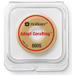 Hollister 8805 Adapt CeraRing Barrier Ring 2 Inch 4.5mm Box of 10 thumbnail
