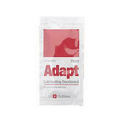 Hollister Adapt Lubricating Deodorant Sachet 78501