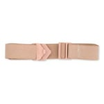 Hollister 7300 Adapt Ostomy Belt Medium Beige Box of 10 thumbnail