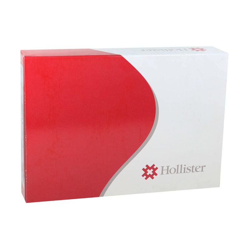 Hollister Premier Drainable Pouch 85211