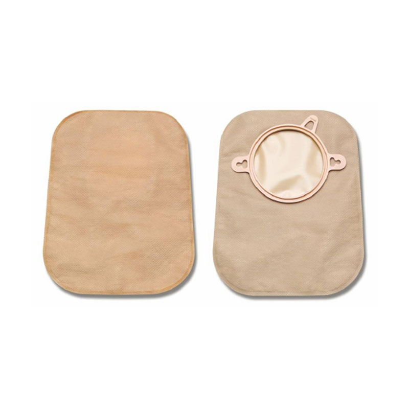 Hollister Opaque Film Urostomy Pouches - # 18414
