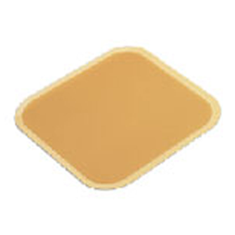 Hollister Restore 6 x 6 Hydrocolloid Dressing w/Tapered Edge 5/bx