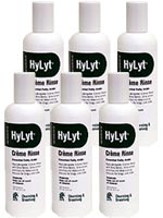 Hylyt Creme Rinse 8oz Pack of 6