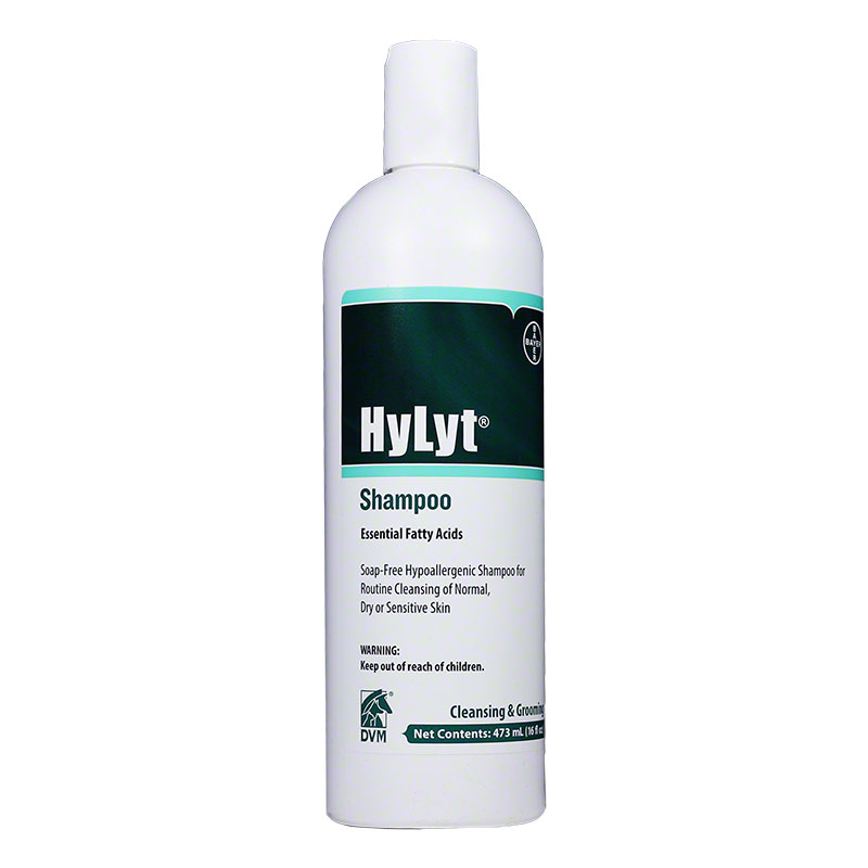 Hylyt Shampoo 16oz Pack of 3