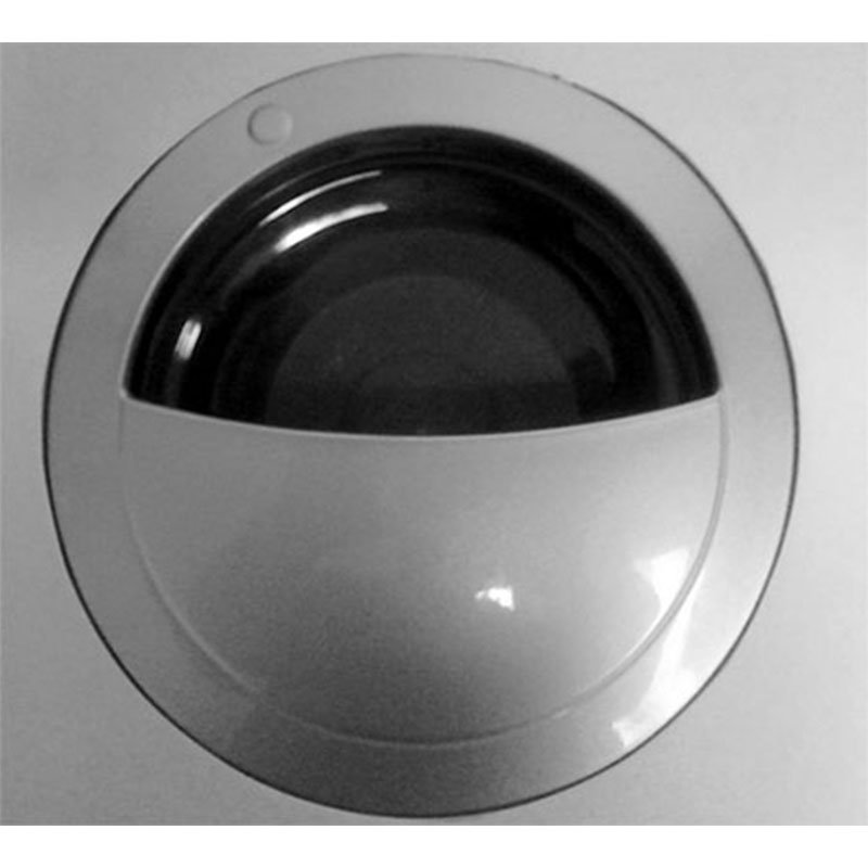 Icon Silver Gloss Lid Fisher & Paykel 900ICON214 thumbnail