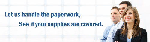 ADW Diabetes Insurance Verification - Let us handle all the paperwork!