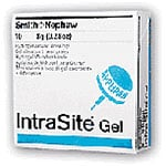 Smith & Nephew Intrasite Gel Applipak 8g 66027308