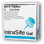 Smith & Nephew Intrasite Gel Applipak 8g 66027308 3-Pack