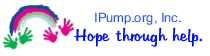 iPump Hope Through Help
