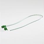 Kendall Argyle Nasogastric PVC Feeding Tube 8 FR 15