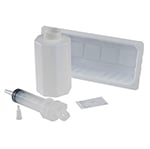 Kendall Kangaroo 60cc Syringe w/500cc Container & Basin 20/bx 4-Pack