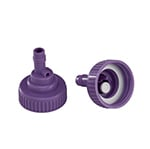 Kendall Kangaroo Safety Screw Spike Adaptor Cap Each