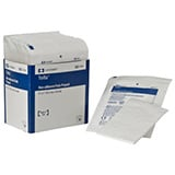 Kendall TELFA Sterile Ouchless Non Adherent Dressing 3x6 50 per Box