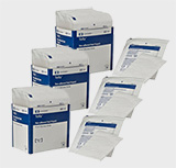 Covidien TELFA Sterile Ouchless Dressing 3x6 box of 50 Case of 12
