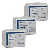 Kendall TELFA Ouchless Non Adherent Dressing 8x10 500/bx Pack of 3