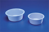 Covidien Curity 16oz Plastic Solution Bowl 75ct