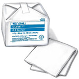 Kendall Curity Non Sterile O-B Sponge 4x4 100/bx