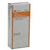 Kendall TELFA AMD Antimicrobial Island Dressing 4x14 25/bx
