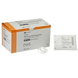 Kendall Curity Iodoform Sterile Packing Strips .5x5 YDS EACH