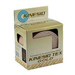 Kinesio Tex Gold Wave Elastic Athletic Tape 1