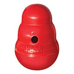 KONG Wobbler Dog Toy Red - Large thumbnail