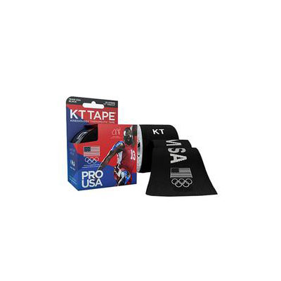 KT Tape Kinesiology Synthetic Tape, 4