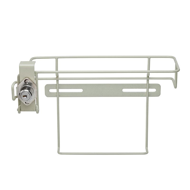 Sharps-A-Gator Locking Bracket for 2 & 5 Quart Container
