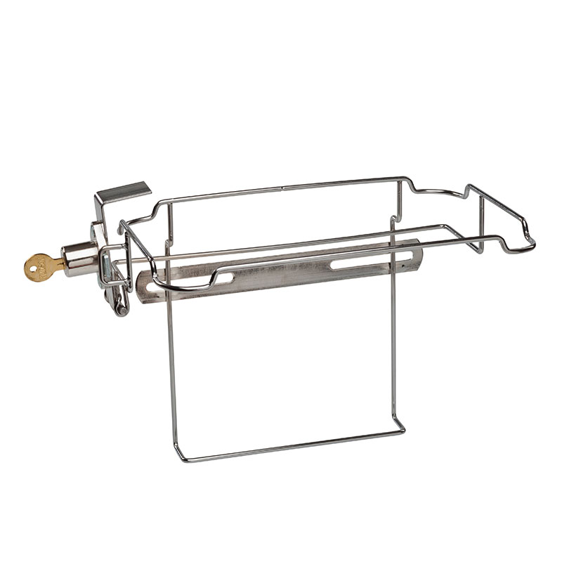 Sharps-A-Gator Locking Wire Bracket for 2 Gallon Container