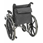 Mabis DMI Wheelchair Back Pack thumbnail