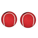 Mabis DMI Walker balls Red thumbnail