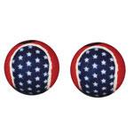 Mabis DMI Walker balls Patriotic thumbnail