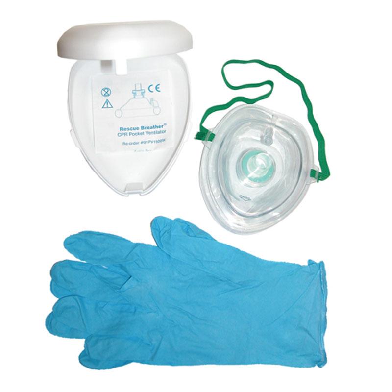 Mabis DMI CPR Rescue Breather