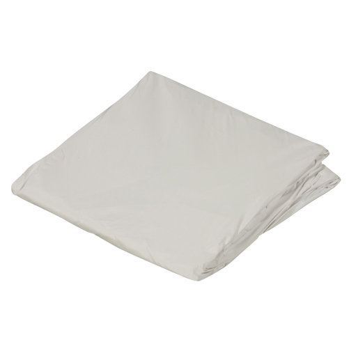 Mabis DMI Zippered Plastic Protective Mattress Cover For King Beds