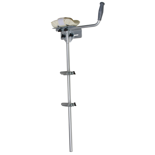 Mabis DMI Walker Platform Attachment