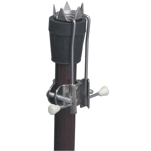 Mabis DMI 5-Prong Ice Grip Cane Attachment